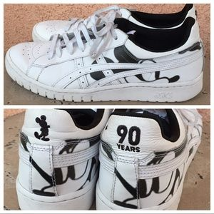 ASICS Sneakers Gel PTG Mickey 90 Years 1191A070